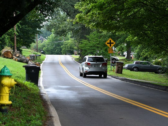 The City of Knoxville is beginning work on $3.75 million
