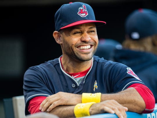 Coco Crisp was recently hired to coach baseball at Shadow Hills High School.