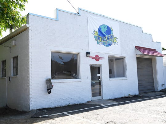 One World Brewing, a nano-brewery that opened in Farm Burger's basement just three years ago, will open a second location this fall at 520 Haywood Road in West Asheville.