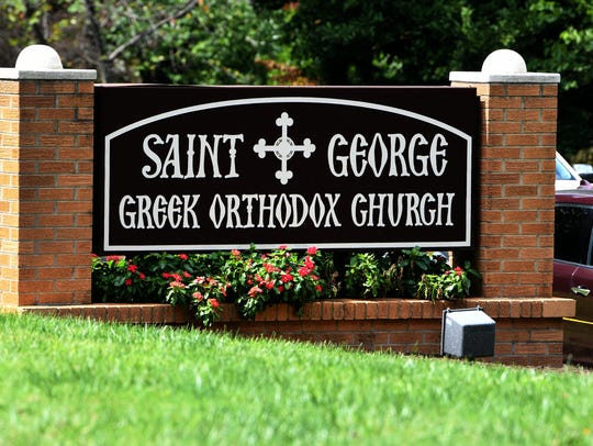 St. George Greek Orthodox Church's Greek Fest has become a tradition of many East Tennesseans.