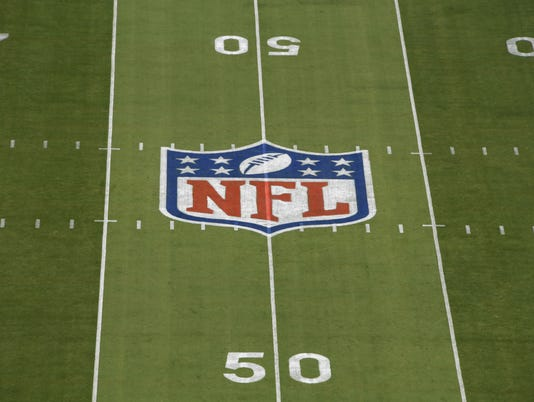 USP NFL: LOS ANGELES CHARGERS AT LOS ANGELES RAMS S FBN LAR LAC USA CA