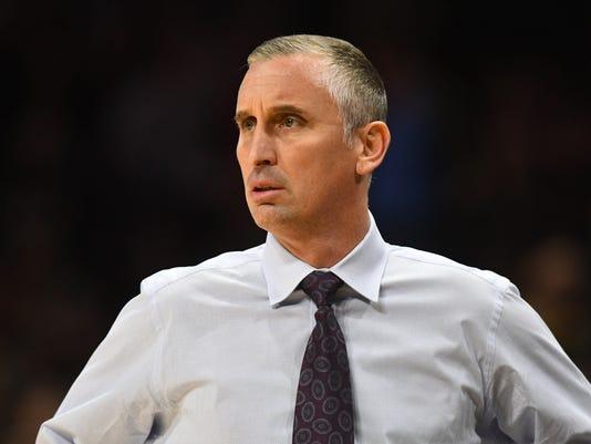 NCAA Basketball: Arizona State at Colorado