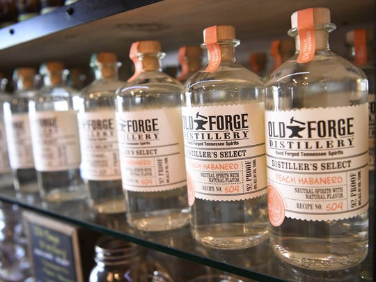 Old Forge Distillery plans to upgrade equipment with