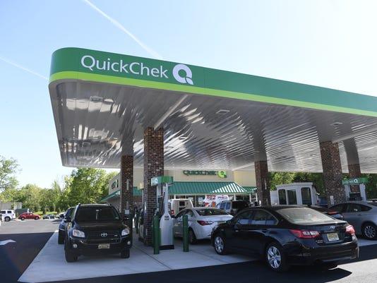 New concept QuickChek store