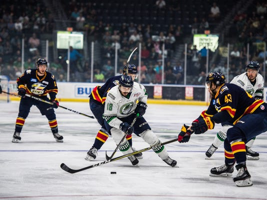 NDN 0603 Everblades Kelly Cup Game 5 001