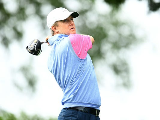 American Family Insurance Championship - Round One