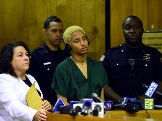 NJ judge sends Bronx bodega killing suspects to NY