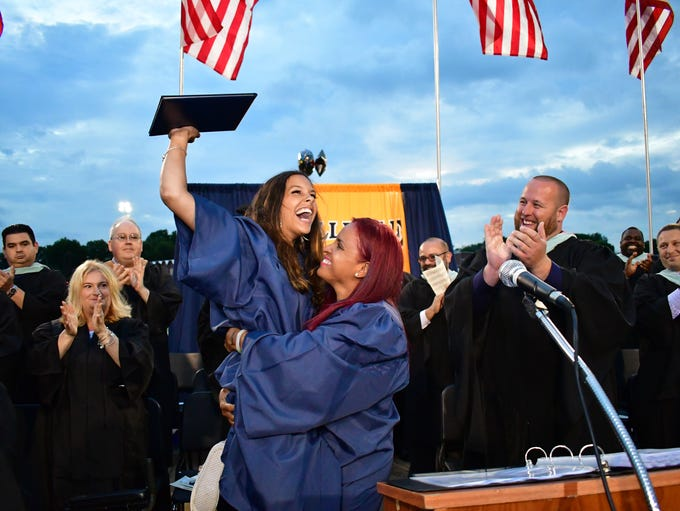 20032813A Essex; Belleville NJ  06/23/2018  HIGH SCHOOL