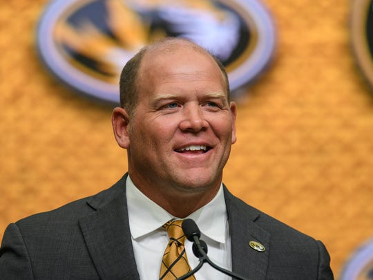 """Former colleagues and players regard Missouri coach Barry Odom as """"passionate"""" and """"a first-class individual."""""""