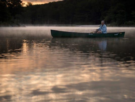 Lake Gerard