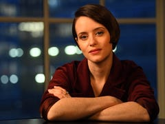 How #MeToo shaped Claire Foy's take on Lisbeth Salander in 'The Girl in the Spider's Web'