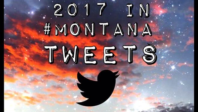 2017 in Montana tweets