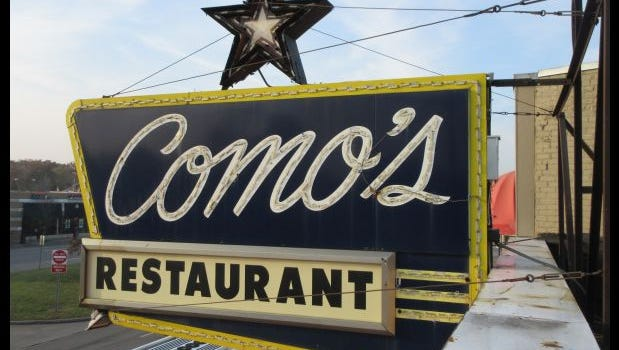 Como's in Ferndale is being resurrected by a local hospitality group.