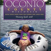 Oconto County tourism spending up 3.8 percent, outpacing some peers