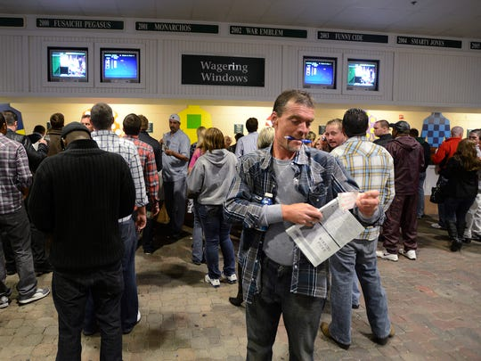 A total of $5.275 million in prize money will be offered this year during the September Meet.