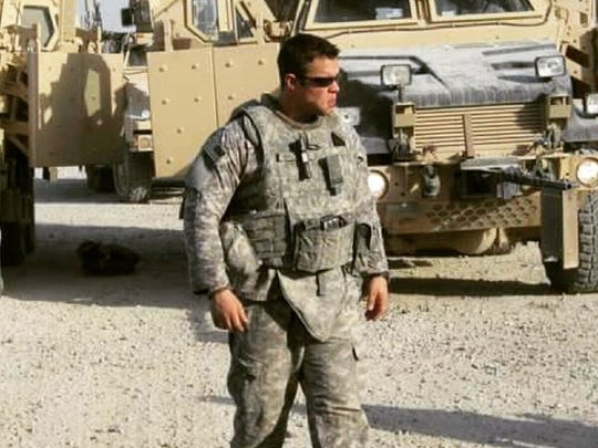 Prior to his time at Louisiana College, Maddox served in the United States Army and  did two tours of duty in Iraq in 2008 and 2010.