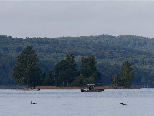 Duck Boat Branson Missouri