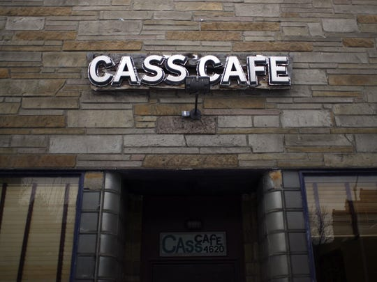 Cass Cafe at 4620 Cass Ave in Detroit will transform