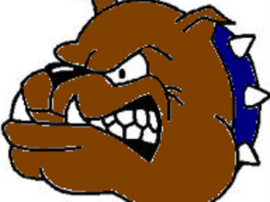 Berwick Dawgs logo