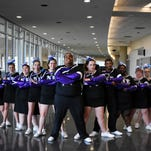 Special needs cheerleading squad from the Shore wins national title