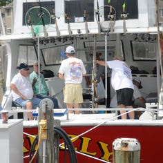 Fishing: Moon and tides making it tough on water