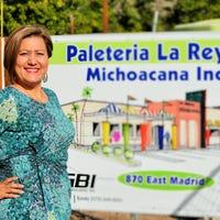 Paleteria La Reyna Michoacana Growing Hiring