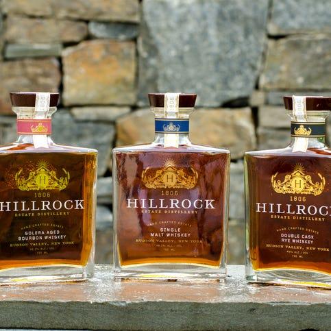 Hudson Valley bourbon distilleries offer tours, tastings, music