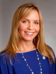 Suzanne Fregien joins Covecare Center Board of Directors