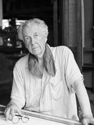 Frank Lloyd Wright file art