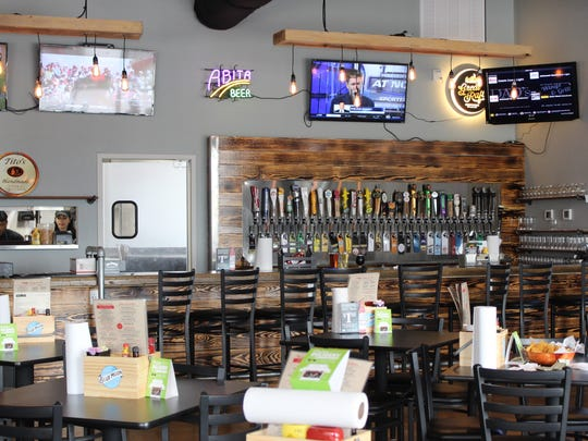Daq's Wings & Grill opens new location on Southern