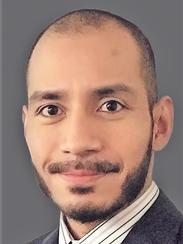Gustavo Gonzalez, new controller at El Paso Health.
