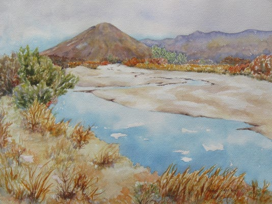 Meandering-to-Picacho