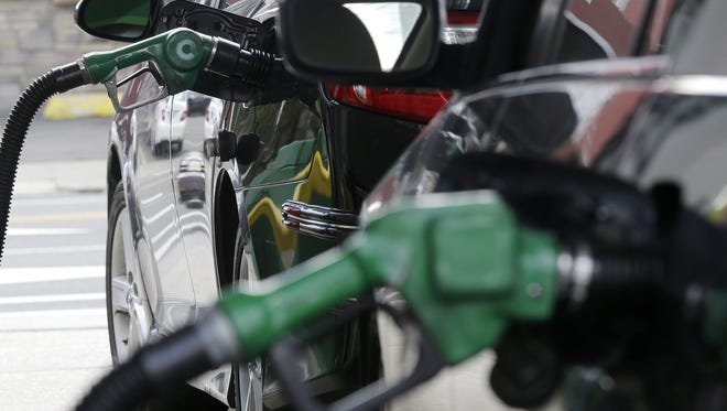 thePhoenix weekly average is $2.38 per gallon, four cents less than the Arizona averageand 19 cents less than the national average, according to AAA.