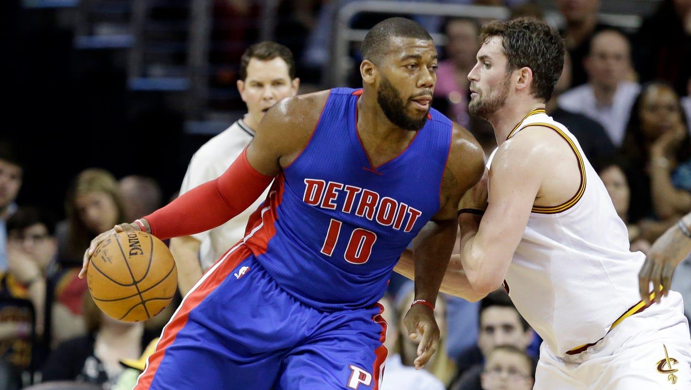 A look at ex Pistons president Joe Dumars last 11 picks
