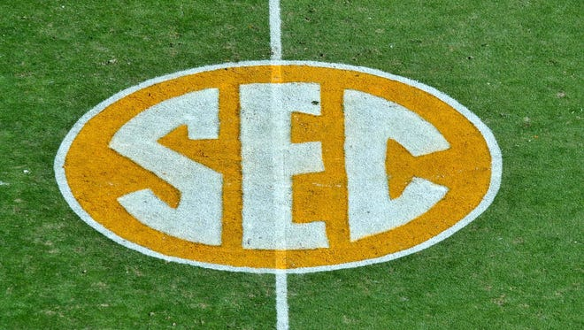 SEC member schools voted Sunday to keep the league football schedule to eight games per team.
