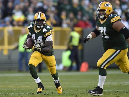 GPG ES Packers vs Lions 11.15.15