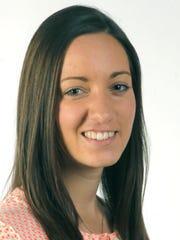 Lauren Petracca