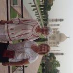 Dubai-India trip completes woman's bucket list
