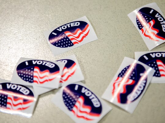 Election officials expect a continued increase in the number of voters wanting absentee ballots ahead of the March presidential primary.