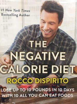 'Negative Calorie Diet' by Rocco Dispirito