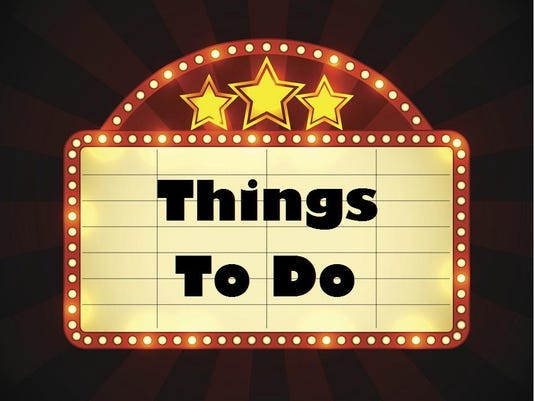 Things to do #stock