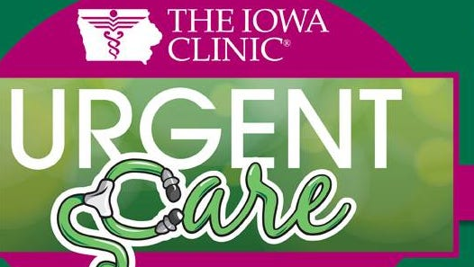 The Iowa Clinic opens Urgent Care in Ankeny.