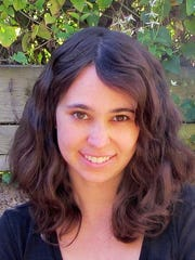 Anjali Sachdeva will hold a reading Thursday at Wells College as part the Visiting Writers Series.