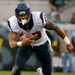 14. Houston Texans (7-6, last week: 18): If they have any playoff aspirations, Arian Foster and Company have to win in Indianapolis on Sunday.