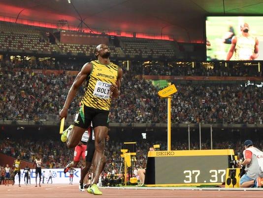 4x100 -Bolt