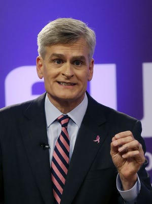 Republican Sen. Bill Cassidy, who will be Louisiana's the senior senator in the next Congress, said he will push to make sure delegation members work together.