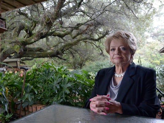 MUG Portrait columnist Carol Lindley aka Miss Hattie | Gallery