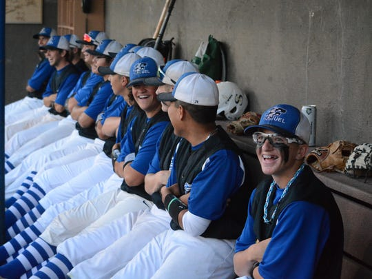 The Fuel defeated Strike Zone 8-0 in the third round of the Connie Mack City Tournament Wednesday at Ricketts Park.