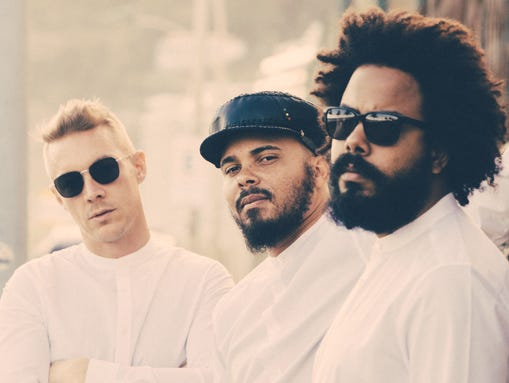 Major Lazer Tour Dates Usa