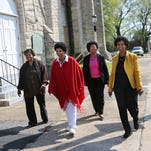 Waters: Time to stand up for persistent Lee sisters